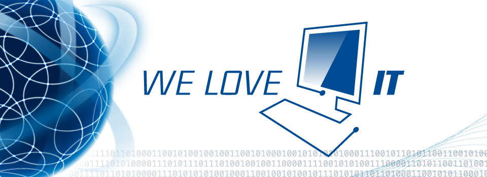 Maroxx IT-Solutions GmbH; We love IT